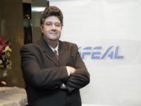 Wady Abrahão Oliveira, vice-presidente Administrativo Financeiro